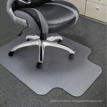 Низкая цена стеклянный стул с логотипом портативный складной коврик