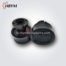 Schwing Beton Pump Spare Parts DN230 Piston Ram