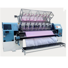High Speed Computerized 94 Inches Comforter Quilts Duvets Quilting Machine