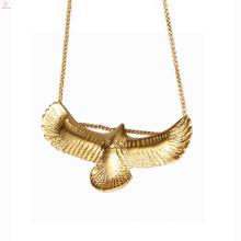 Такахаши Заявление Албанского Ожерелье Орел