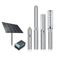 2020 best selling new type submersible solar pump