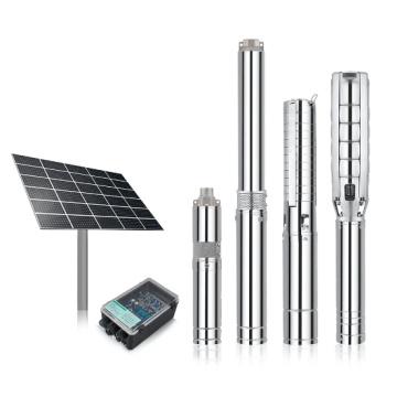 Äquivalente Solarwasserpumpen zur Bewässerung Günstigerer Preis