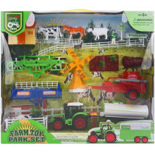 22 Times Inercia agricultor carro agricultores Toy Set