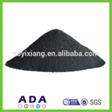 Óxido de hierro de alta calidad negro para la pintura