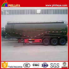 30-68m3 Optional Tri Axles Low Priced Powder Tanker Trailer