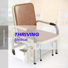 Thr-Lp001 Chaise d'accompagnement médical pliable