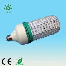 Новый продукт высокая мощность 30w 270LEDs E40 / E27 / E39 / E26 AC100-240V / DC12-24V (с вентилятором DC12V) солнечный свет прайс-лист