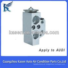 Auto válvula de expansão do bloco da CA de componentes do condicionamento de ar