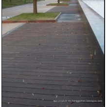 Coloring Outdoor Strand Woven Structure Bamboo Flooring