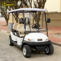 O costume 4 assenta o carro elétrico do golfe da bateria Trojan do carro de golfe 48V elétrico com carga