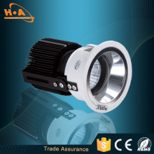 Outdoor High Power COB 10W LED Wall Washer Light