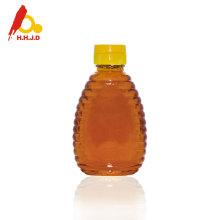 Pure polyflower bee honey