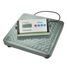 Escala eletrônica postal Modelo Fcs 300kg / 100g