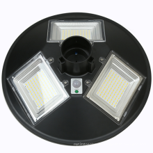 Luz de jardín solar LED al aire libre