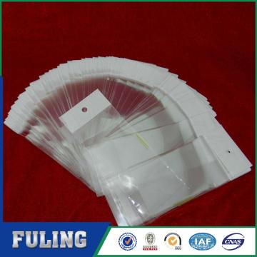 Supply Plastic Bopp Sachet Packaging Bag Film