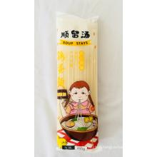 Shun Liu Tang Egg Noodle