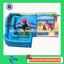 Playground crianças bom para venda