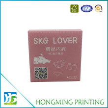 Small Items Packaging Printing Paper Box