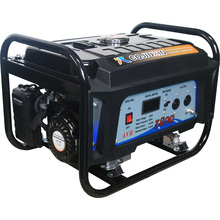 Jx3600A-3 2,5 кВт высококачественный бензиновый генератор с. C Однофазный