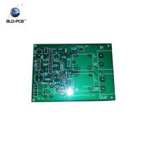 PCB de cobre 1oz da baixa oferta da fábrica do PWB de 1.2 milímetros PCBA da impressora 3D de 2 camadas
