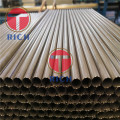 Seamless Carbon Steel Tubes For Low Temperature Service