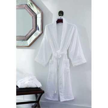 5 отель роскошный мягкий халат 100% хлопок