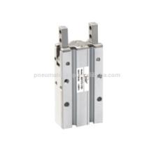 Serie MHY2 que agarra las pinzas de aire de la pieza de trabajo pesada