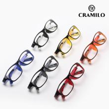 al por mayor anteojos auténticos de diseño