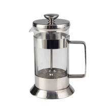 Bec verseur professionnel French Press French Glass