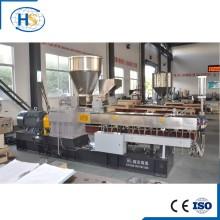 Elektrische Draht WPC Kunststoff Extrusion Granulator Ausrüstung