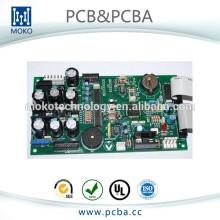 Placa de controle da máquina de venda automática, máquina de venda automática PCBA, 516000USD Trade Assurance