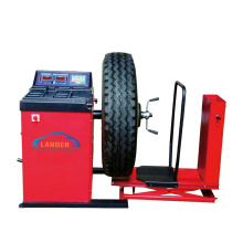 10-26inch Truck Tire Wheel Balancer for Truck Tire 150kgs