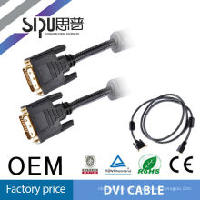 SIPUO scart / cable rs232 / a bnc por cable cable DVI 24 + 1