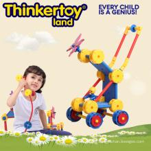 Kid Mini Plastic Educational Intelectual Toys
