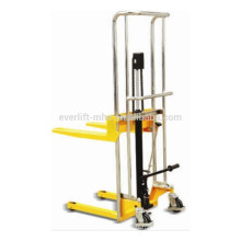 2015 Hot Sale Hight Quality Light Hand Stacker with after sales service