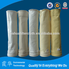 200 micron dust filter bag for power plant