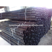 High quality sonic logging pipe/tube /sounding pipe53.5*1.2/53.5*1.5 low price manufacture