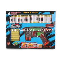2013 Hot Summer Brinquedos Toy Guns Soft Bullets