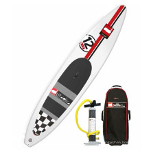 Racing Drop Stitch Light Gonflable Sup Long Board