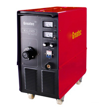 Máquina de solda do gás do CO2 do inversor (MIG250S)
