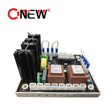 New AVR Diesel Brushless Generator Engine Parts AVR Automatic Voltage Regulator Circuit Diagram AVR Ea63-7D