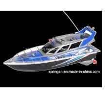 R / C modelo navio grande e Fast Boat Brinquedos