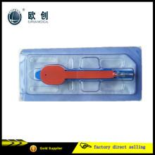 Reloads for Disposable Linear Cutter Stapler
