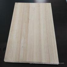 Tabla de cortar de Tailandia Rubberwood para muebles