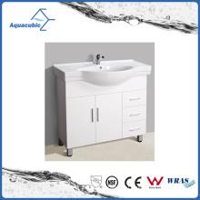 Горячая распродажа Австралийский Стиль Белый выпечки Мебель для ванной (ACF6803)