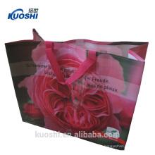 kundenspezifisches Material große pp gewebte Tasche