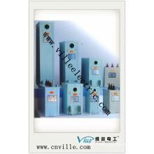 Самовосстанавливающийся низковольтный шунтирующий конденсатор