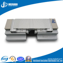 Floor to Floor, Aluminum Expansion Joint