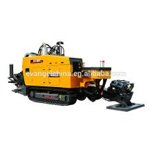 XZ200 horizontal rock drilling rig machine
