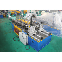 Corner Angle Roll Forming Machine Line